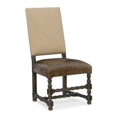 Hooker Furniture Hill Country Comfort Upholstered Side Chair