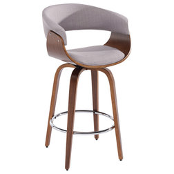 Scandinavian Bar Stools And Counter Stools by Inspire at Home