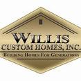 Willis Custom Homes, Inc.'s profile photo