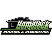 Foto von HomeTeck Roofing & Remodeling