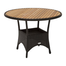 Modena Round Outdoor Dining Table