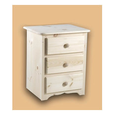 Lamgston 3-Drawer Night Stand 85222919-N-N