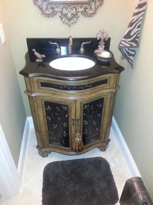 Houston Bathroom Vanities
