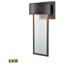 Transitional Outdoor Wall Lights And Sconces by HedgeApple