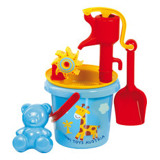 Gowi Toys Water Pump with Mill