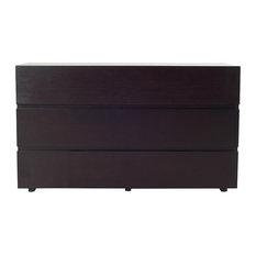 Modern Wenge Dresser