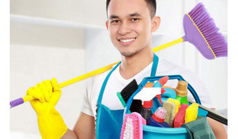 Auss Commercial Cleaning Brisbane Prices