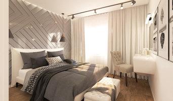 Квартира для молодой пары