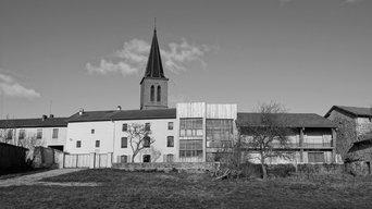 Maison de l'enfance à Eglisolles