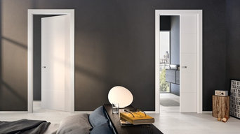 Space Saving Door Solutions