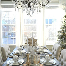 Beautiful Tables for the holidays...
