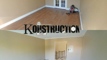 Hardwood floor instalation