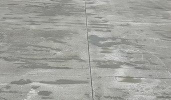 Concrete Work & Driveways