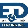 E & D Fencing's profile photo