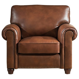Contemporary Armchairs And Accent Chairs by KEMP INTERNATIONAL INC