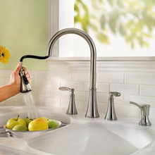 Innovative and Trendy Faucets to Transform Your Living Spaces