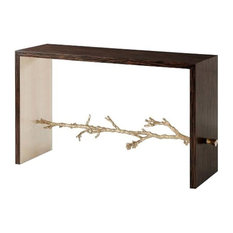 Theodore Alexander Spring Console Table