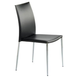 Contemporary Dining Chairs by ShopLadder