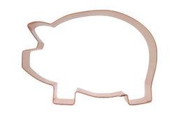 Pig Cookie Cutter, Big