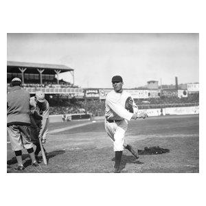 Quot Bugs Raymond Ny Giants Baseball Photo Quot Print
