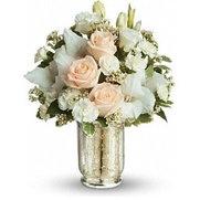 Foto de Teleflora's Recipe for Romance Flowers