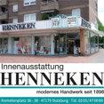 Profilbild von Henneken Innenausstattung