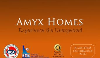 Amyx Signature Homes