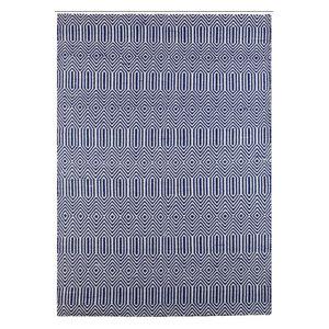Sloan Rug, Blue, 160x230 cm