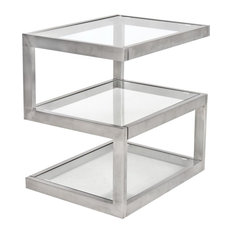 LumiSource   Shupper Side Table   Side Tables And End Tables