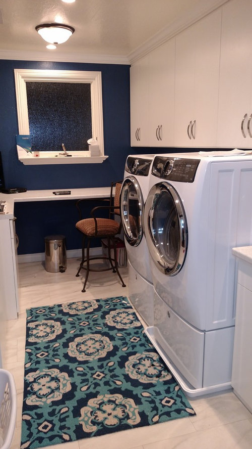 Addition Master Bedroom Bathroom Laundry Room 494 Sq Ft