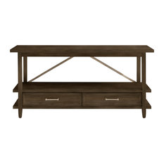 Chelsea Square Low Bookcase