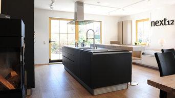Küchen-Showroom Musterküche 4