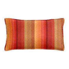 Sunbrella Astoria Sunset Outdoor Lumbar Pillow Set