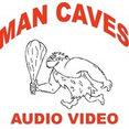 Man Caves Audio Video's profile photo