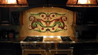 Luxury Kitchen / Private Residence Ferro