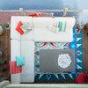 12 idées peinture pour égayer sa terrasse