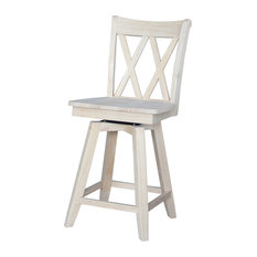 Farmhouse Bar Stools And Counter Stools Up To 70 Off