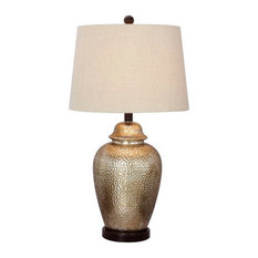 Oil-Rubbed Bronze Table Lamps | Houzz