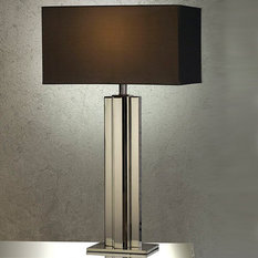 Contemporary table lamps bedside lamps find table lamps and paragon sheer table lamp table lamps mozeypictures Images