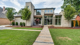 Lawnhaven Modern CustomHome