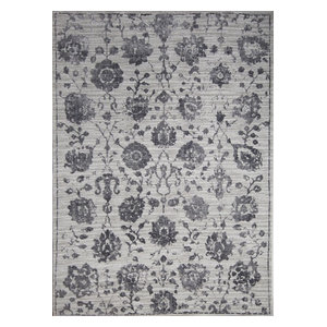 Home Dynamix Nicole Miller Synergy Quill Area Rug Abstract