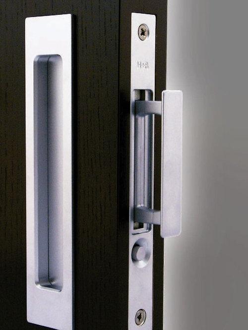 Pocket Door Hardware Options