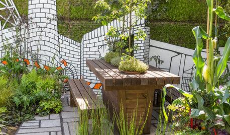 Уроки Chelsea Flower Show: Что позаимствовать для сада