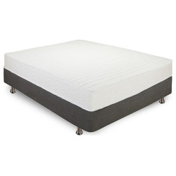 Contemporary Mattresses By Clic Brands Llc