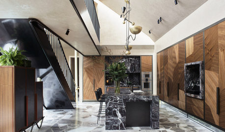 See the Winners of the 2021 Australian Interior Design Awards