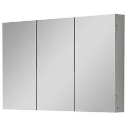 Contemporary Medicine Cabinets by Aquamoon