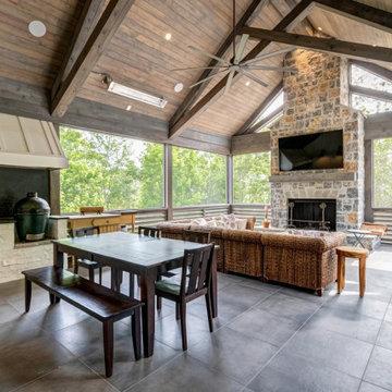 Modern Luxury Farmhouse