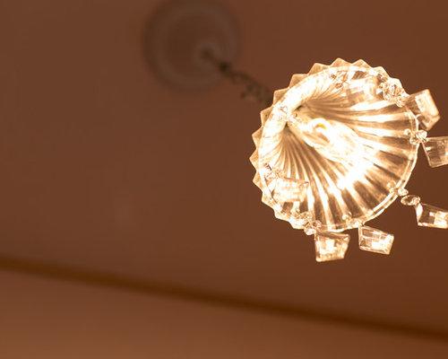 三重県鈴鹿市 江島町の家 自然素材 注文住宅 - 天井照明