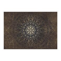 """Mandala"" Wallpaper, 400x280 Cm"