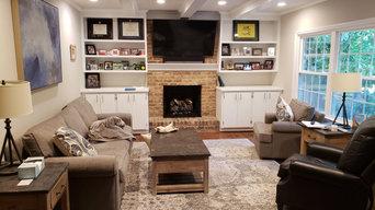 Traditional Home Renovation